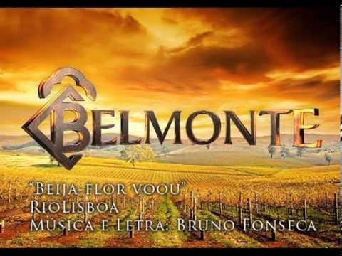 RioLisboa na novela Belmonte TVI