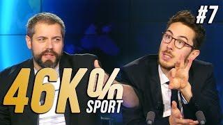 46000% SPORT #7 - Ibiza (feat. Nicolas Berno)