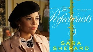 PLL Spinoff The Perfectionists Reveals All NEW Details