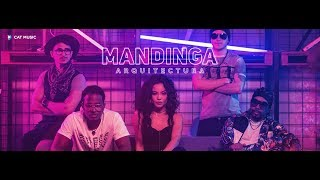Mandinga - Arquitectura(Official Video)