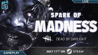 NEW DLC! Spark of Madness! 500k Points into The Doctor!