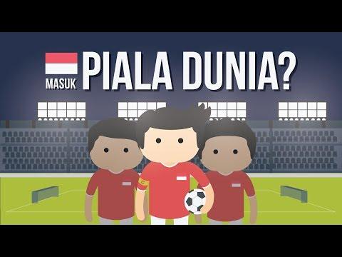 Xxx Mp4 Kenapa Indonesia Enggak Pernah Lolos Piala Dunia 3gp Sex