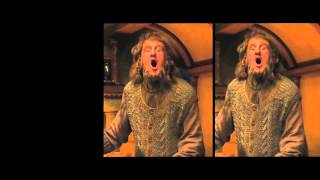The Hobbit song | I will show you