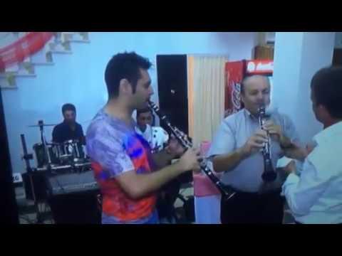 Artur & Hekuran Qerimi Xhambali Dasem e bukur Kavajse Live