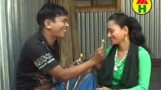 Vadaima এখন টাংকি মারে - New Bangla Funny Video 2017 | Official Video | Music Heaven