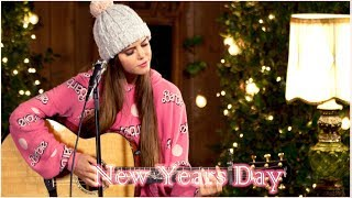 New Years Day - Taylor Swift (Tiffany Alvord Cover) | New Taylor Swift Song