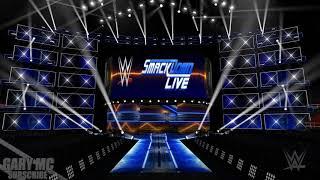 WWE SmackDown - AJ Styles Entrance