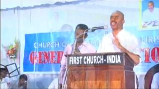 Pastor Gino Jennings Truth of God Broadcast 931-933  India Part 1 of 3