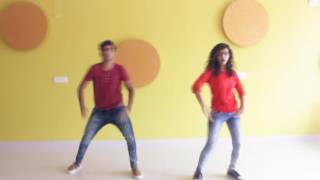 Instagram Love | Raftaar Ft. Kappie | #FunWithU | Dinesh dance choreography