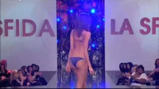 Italia's Next Top Model 3 - Episode 9 - Elimination