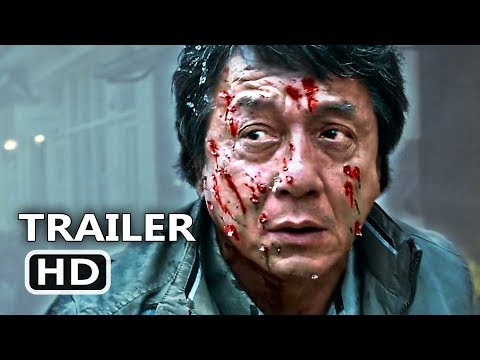 Xxx Mp4 THE FOREIGNER Official Trailer 2017 Jackie Chan Pierce Brosnan Action Movie HD 3gp Sex