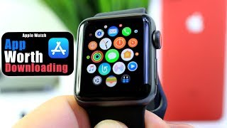 Must Download Apps For Apple Watch