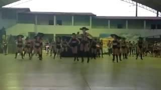 Beyonce Formation - Performance ( Wesley Ubeer ) 1° LUGAR