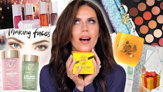 BEST HOLIDAY GIFT GUIDE + Next Tati Beauty Launch Date