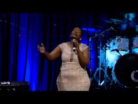 Anointed Worship SA Live ft Lebo Segobela Oh I love Him