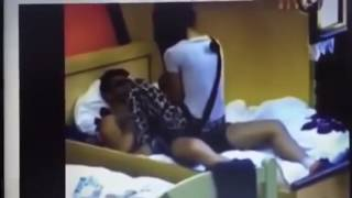 khmer kikilu new girlfriend in hotel