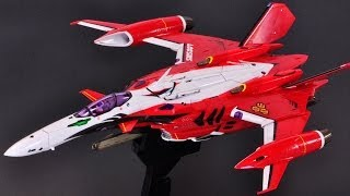 YF-29 Durandal Review, Macross Frontier The Wings of Goodbye