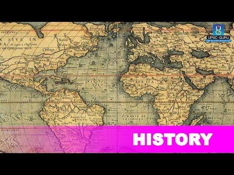 UPSC Basic History
