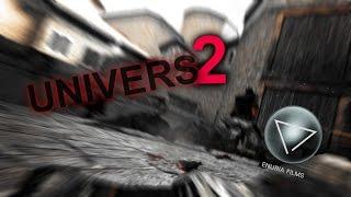 KILL THE UNIVERSE 2