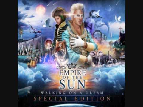 Empire Of The Sun - Girl