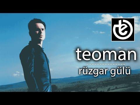 teoman -  Rüzgar Gülü