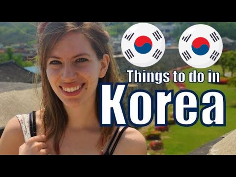 Things to do in Korea   Top Attractions Travel Guide