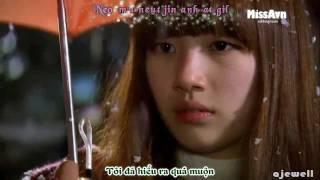 [HD][Romanji - vietsub] Dream High OST - Maybe MV - Sunye (Wonder Girls)