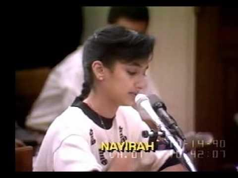 Faked Kuwaiti girl testimony