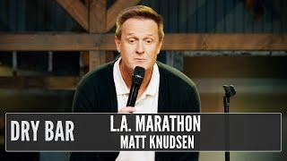 Over Heating and Scaring Doctors, Matt Knudsen