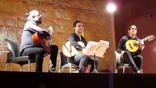 EDELMA (Pasillo) - ITINERANTE TRÍO RECITAL IV ANIVERSARIO