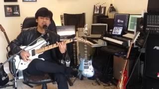 Halka halka Suroor (Live Cover) by Rizwan Kayani