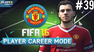 FIFA 16: My Player Career Mode - EP.39 -