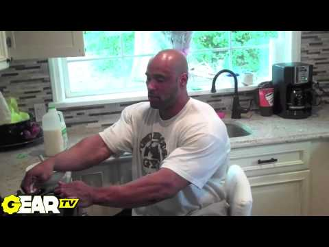 The 20 000 Calorie Diet Cheat Day THE ORIGINAL VIDEO with Juan Morel Jeff The Producer