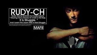 Rudy Chaudhry The Rapper's Videos SAIYAAN Live At DM DIGITAL