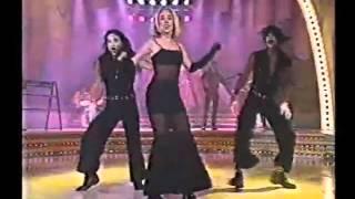 Natusha - Coseme Los Pantalones (Excelente Audio)