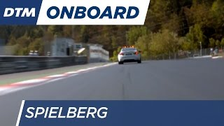 DTM Spielberg 2016 - Timo Glock (BMW M4 DTM) - Re-Live Onboard (Race 2)