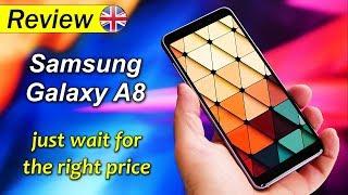 Samsung Galaxy A8 | Samsung new premium midrange...