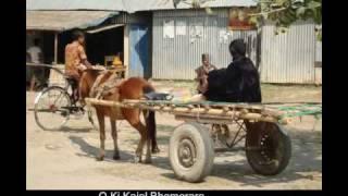 O Ki Kajol Bhomora Re