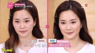 (30-04-2016) Jessica Jung《Beauty Bible 2016 S/S》Ep05【中字】