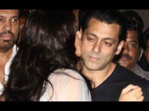 Xxx Mp4 Salman Khan And Katrina Kaif Getting Close Again 3gp Sex