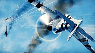 Top 10 Air Combat Games