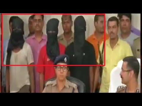 Jewar gang-rape and murder: 4 arrested after encounter