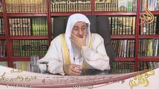 فتاوى الفيس بوك ( 168 ) للشيخ مصطفى العدوي تاريخ 5 12 2018
