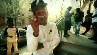 Wiz Khalifa - No Permission [Official Video]