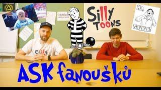 Silly Toons - ASK FANOUŠKŮ
