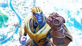 Final Battle THANOS Ki In Avengers Endgame!!!
