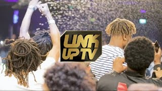 Tizzy x Brandz - Light it up (Sold Out Headline Show @O2islington Vlog Video) | Link Up TV