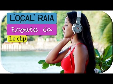 Xxx Mp4 Raia Dj Fred Tahiti Ecoute ça Clip Officiel 3gp Sex