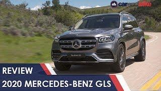 2020 Mercedes-Benz GLS Review | NDTV Carandbike