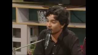 Download Muhammad Zubair Perfomed Ghazal (Khuli Jo Aankh) 3Gp Mp4